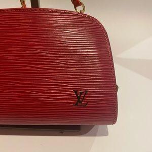 Louis Vuitton Bags - Louis Vuitton Dauphine crossbody pouch